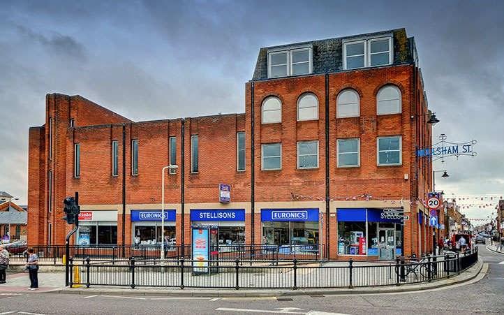 Chelmsford Kitchen Showrooms