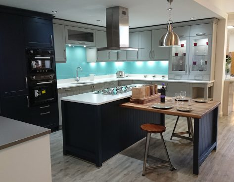 luxury kitchens chelmsford