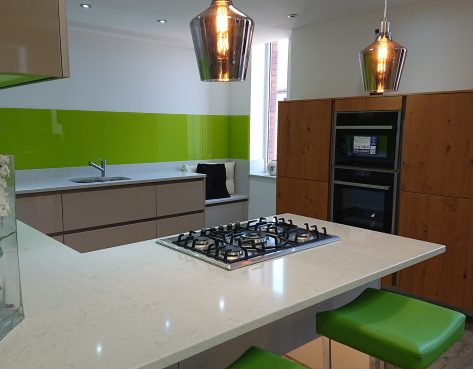 modern kitchen showroom chelmsford