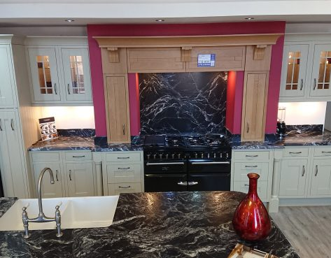 traditional kitchen chelmsford