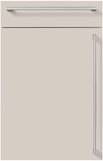 Sand Grey High Gloss