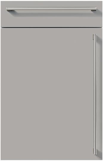 Stone Grey High Gloss