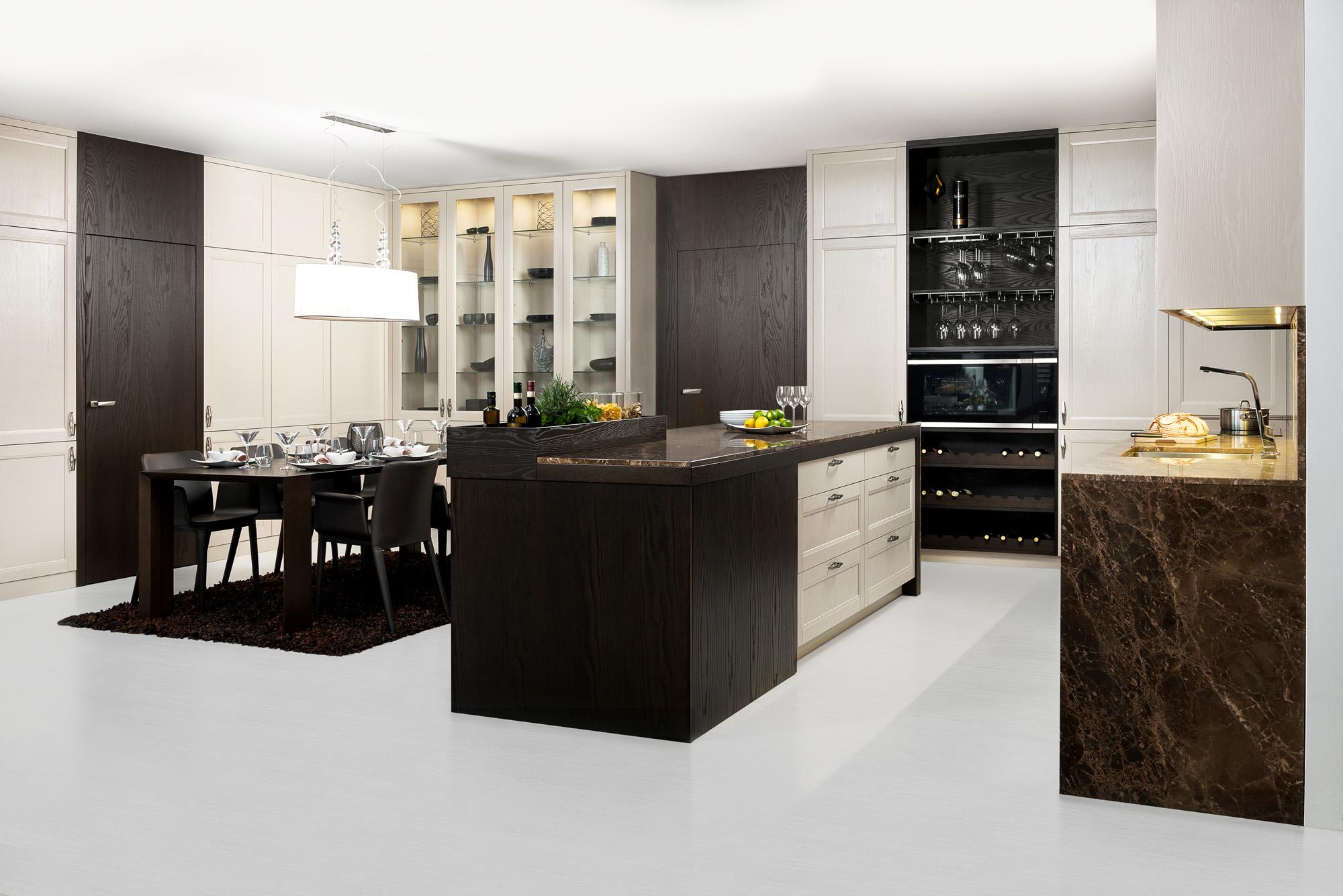 Incroyable Bentons Kitchens
