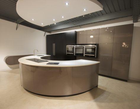 Kitchens Ipswich