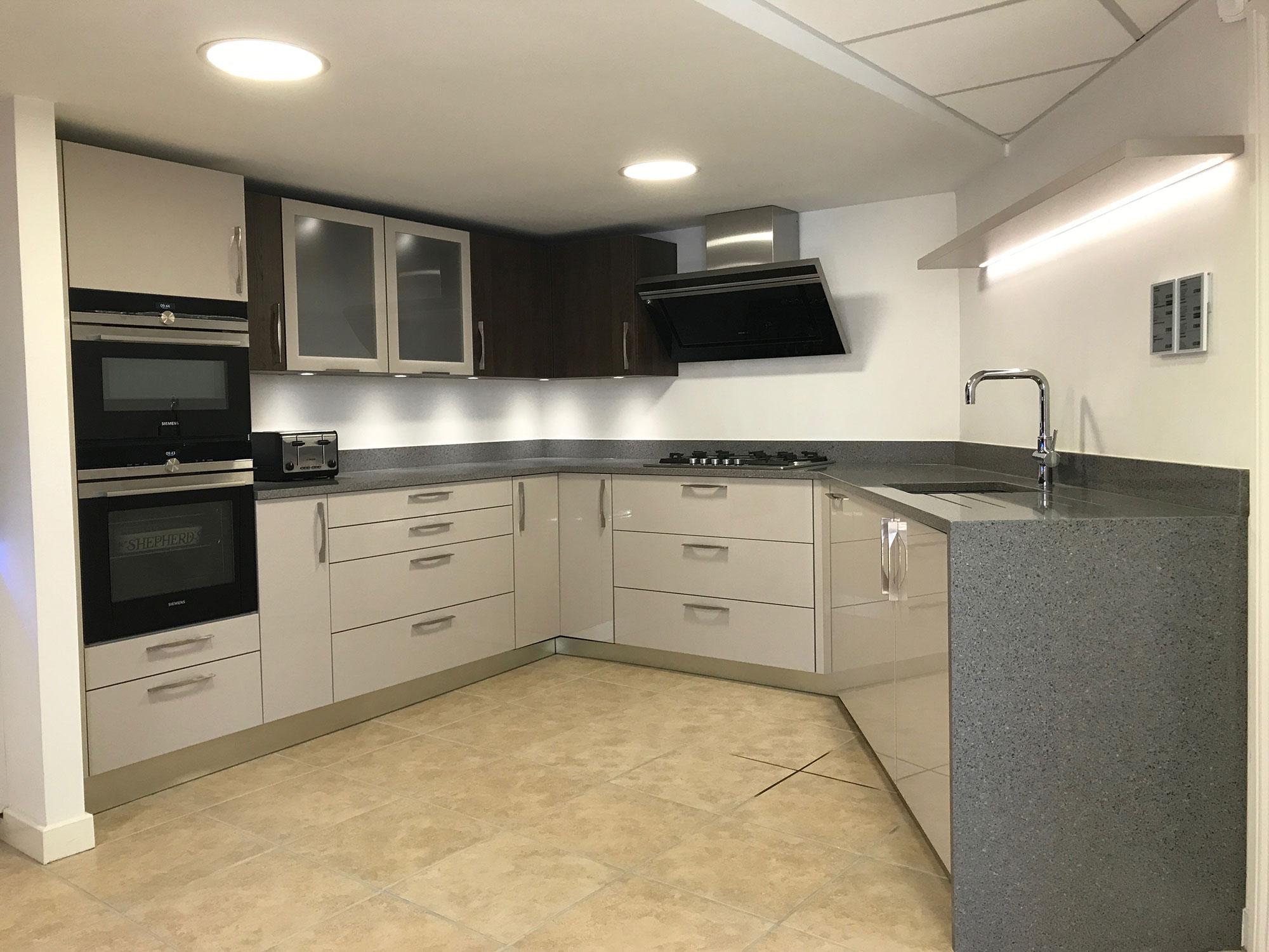 Kitchens Benfleet