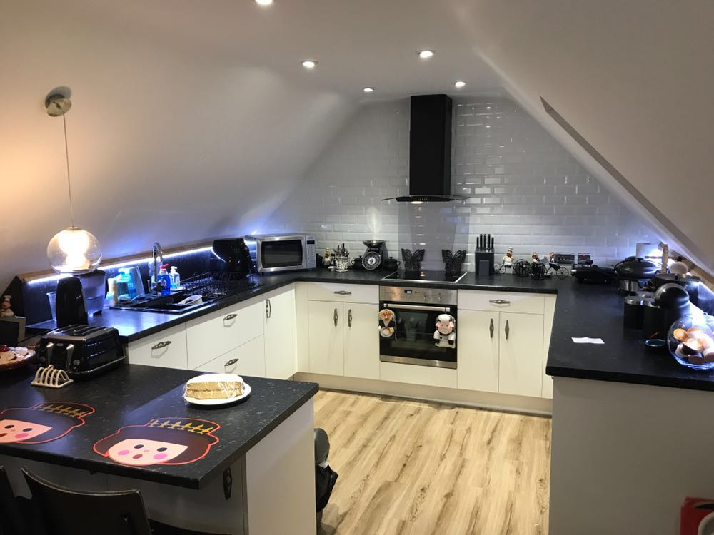 ... Kitchen Design Kent