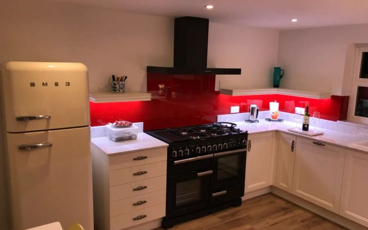 Kitchen installation Kent