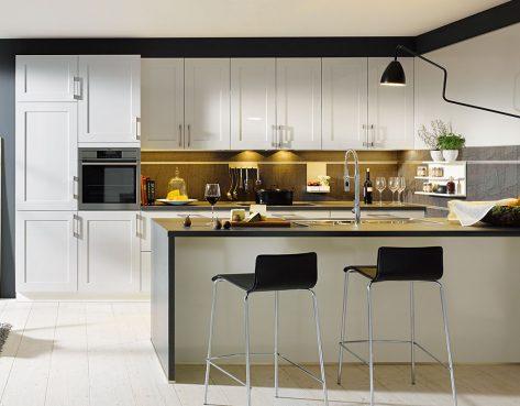bespoke kitchen design suffolk