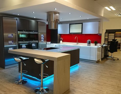 modern kitchens chelmsford