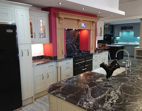 traditional kitchens chelmsford