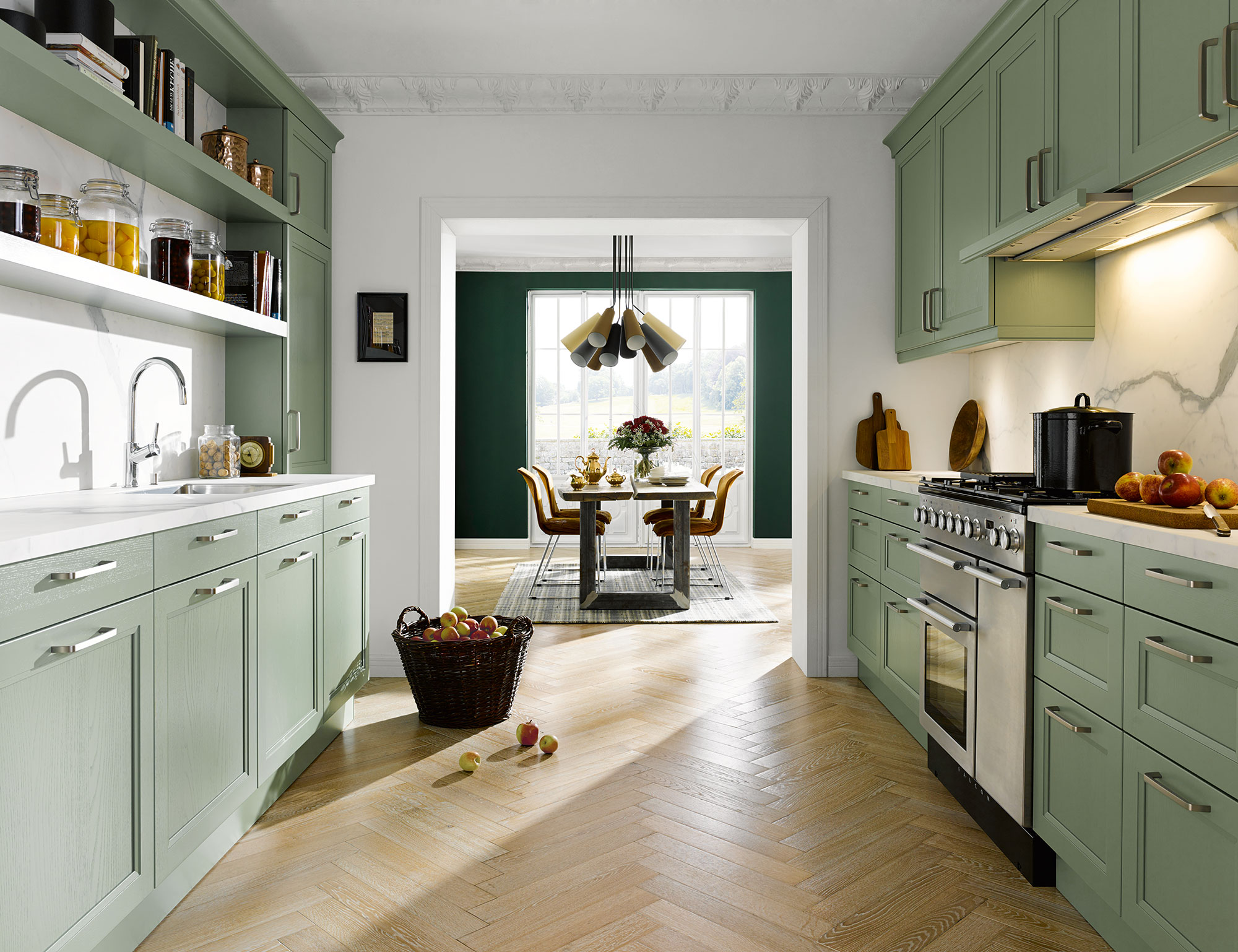 27 Shaker Kitchen Images Inspiring Shaker Kitchen Ideas Photo Gallery