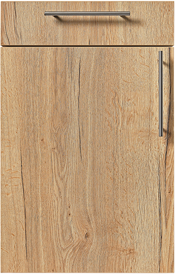 schuller door Old Oak Provence Synchronised Pore Effect