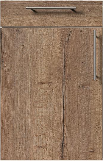 schuller door Old Oak Barrique Synchronised Pore Effect
