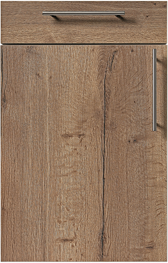 Old Oak Barrique Synchronised Pore Effect