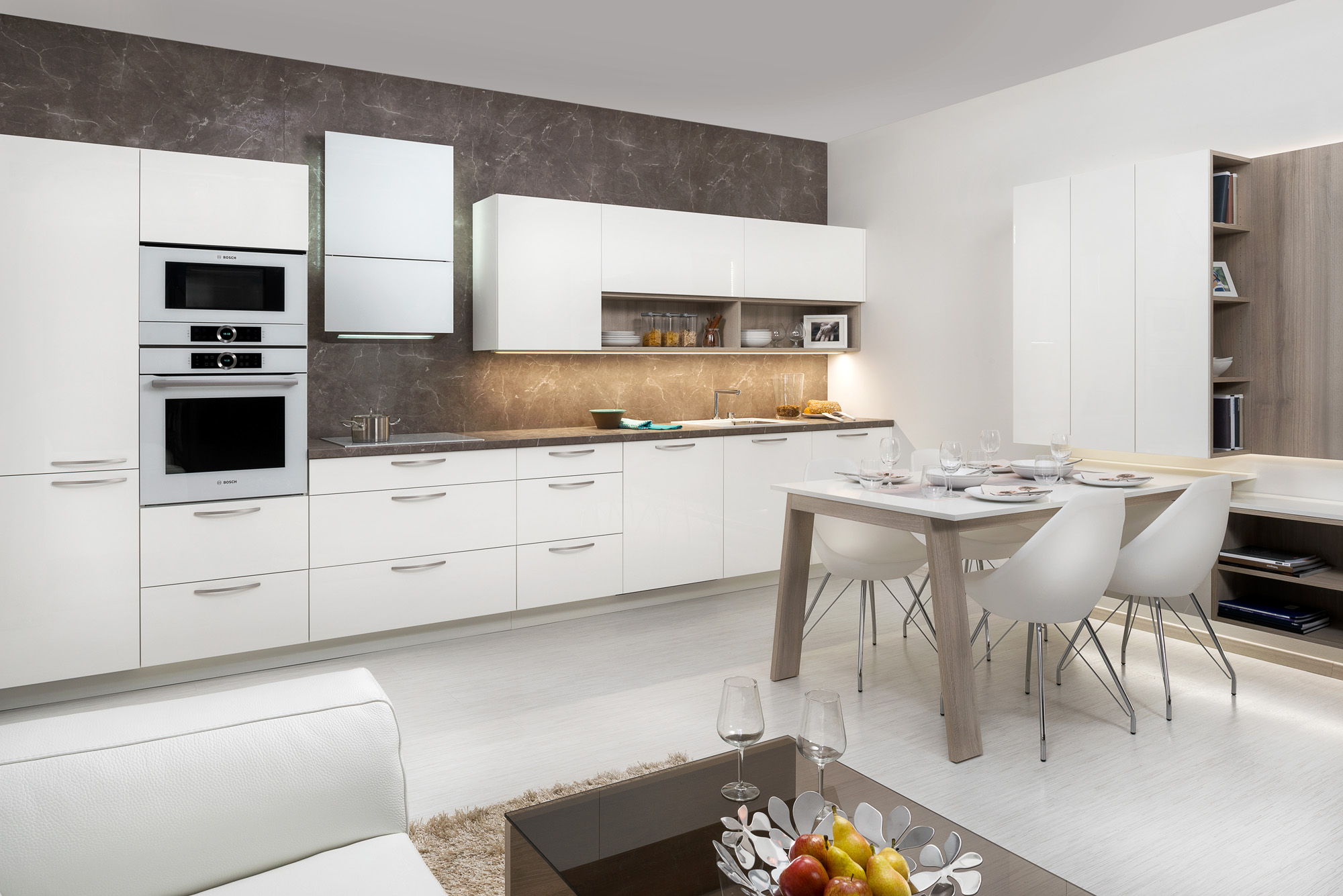 Optima Kitchen