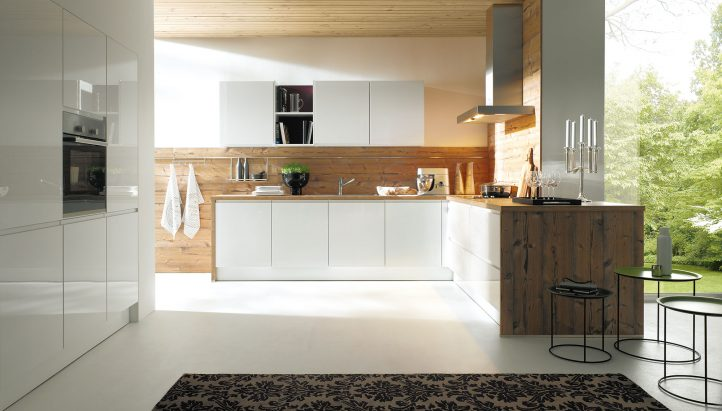 What is a Contemporary Kitchen? - Bentons Kitchens