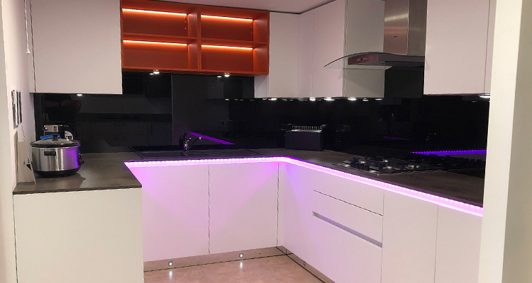 Modern Kitchens Benfleet