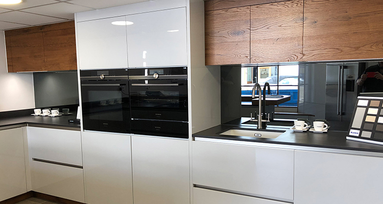 Modern Kitchens Essex