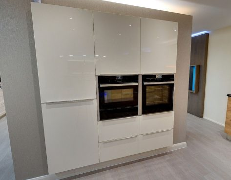 bentons kitchens canterbury display
