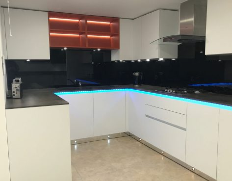 Kitchens Benfleet