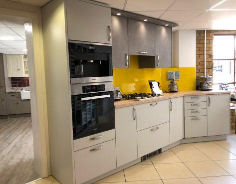 luxury kitchens benfleet essex