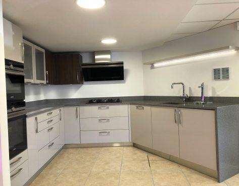 luxury kitchen design benfleet essex