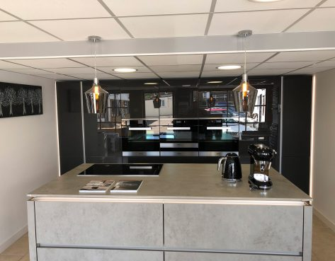 luxury kitchens essex