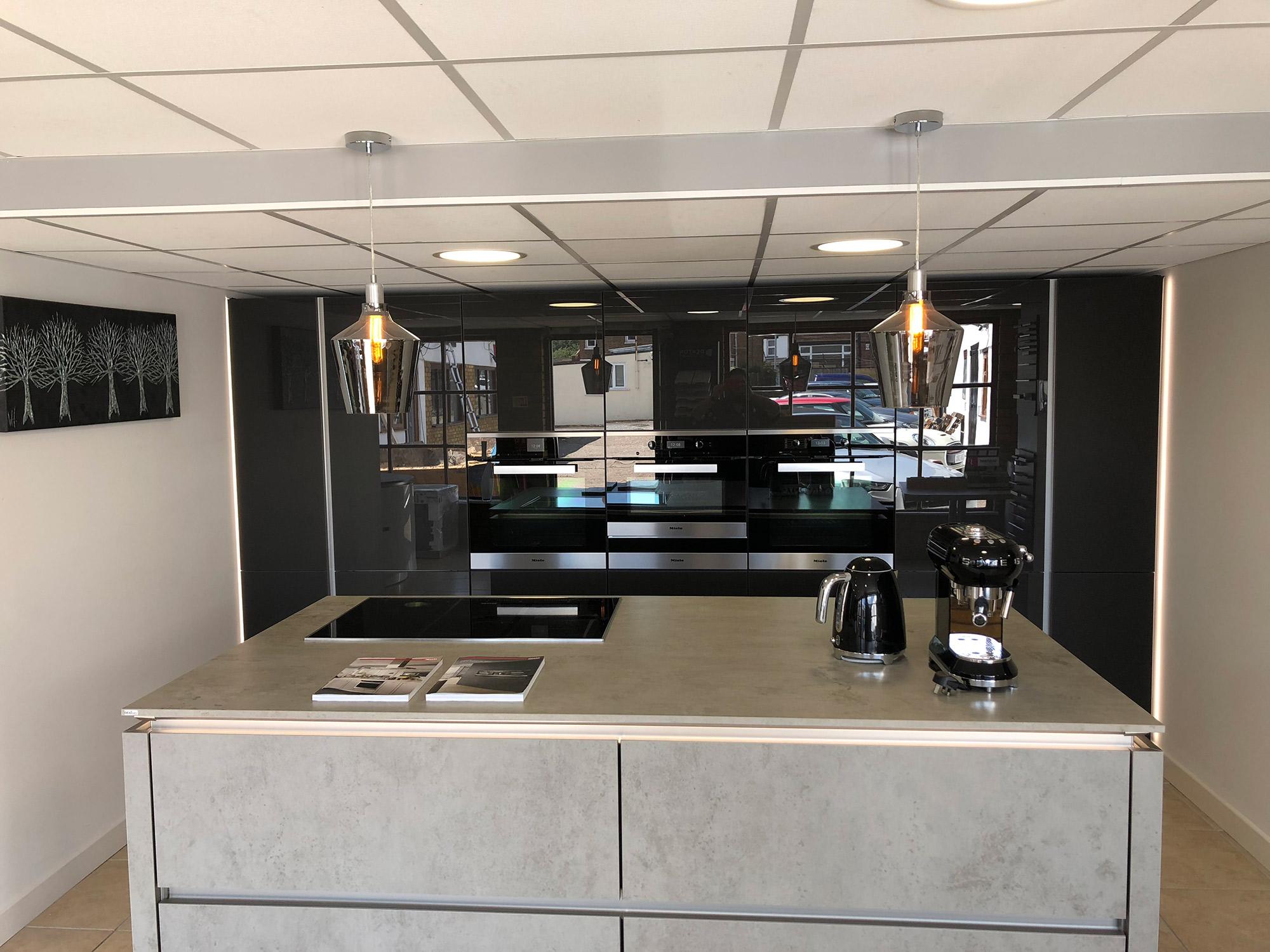 Luxury Kitchens Essex Bentons Kitchens