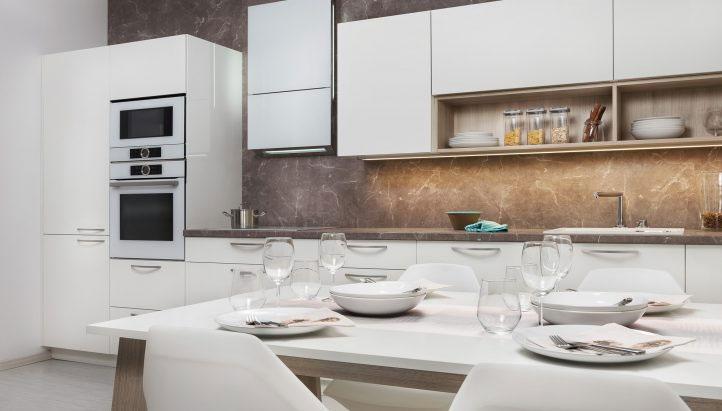 The Contemporary Kitchen Design