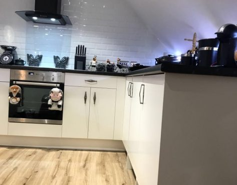Kitchen Design Kent