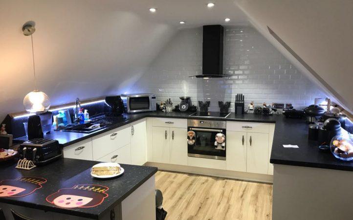 Kitchen Design Kent
