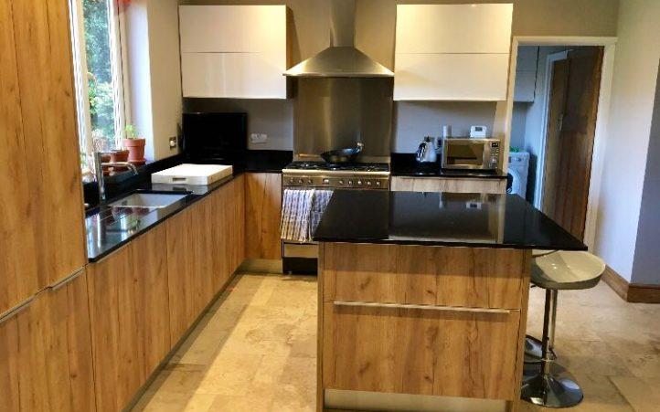 hanak comfort kitchen kent