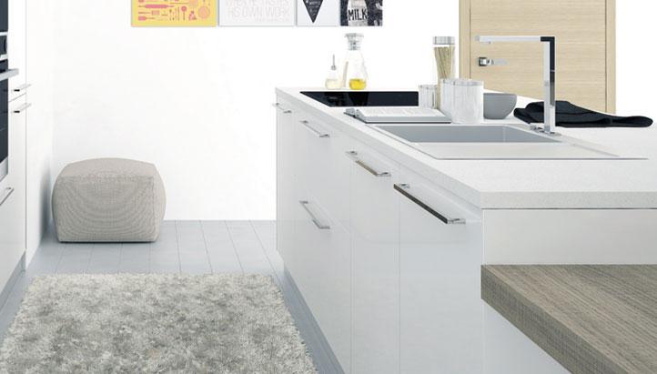 kitchen composite worktop