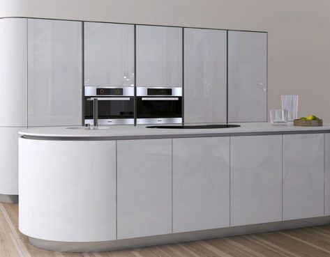 kitchen design basildon