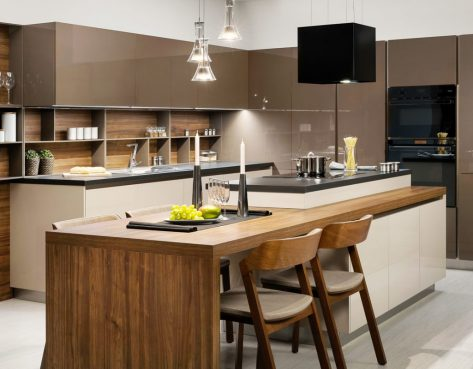 Custom Kitchens Lowestoft