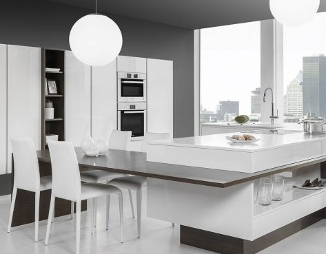 Kitchen Designers Lowestoft