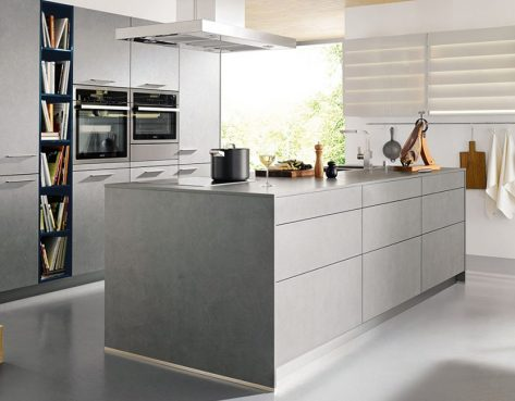 kitchen company brentwood
