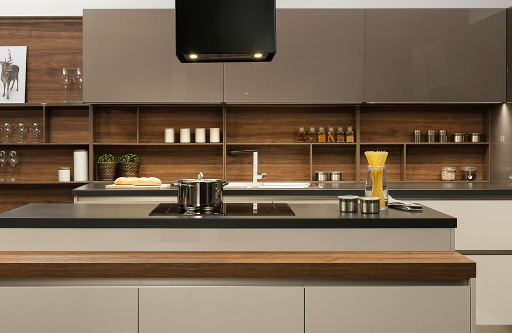 ... Kitchens Brentwood ...