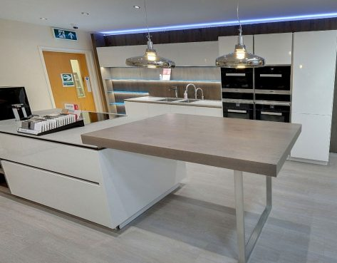 kitchen fitters kent