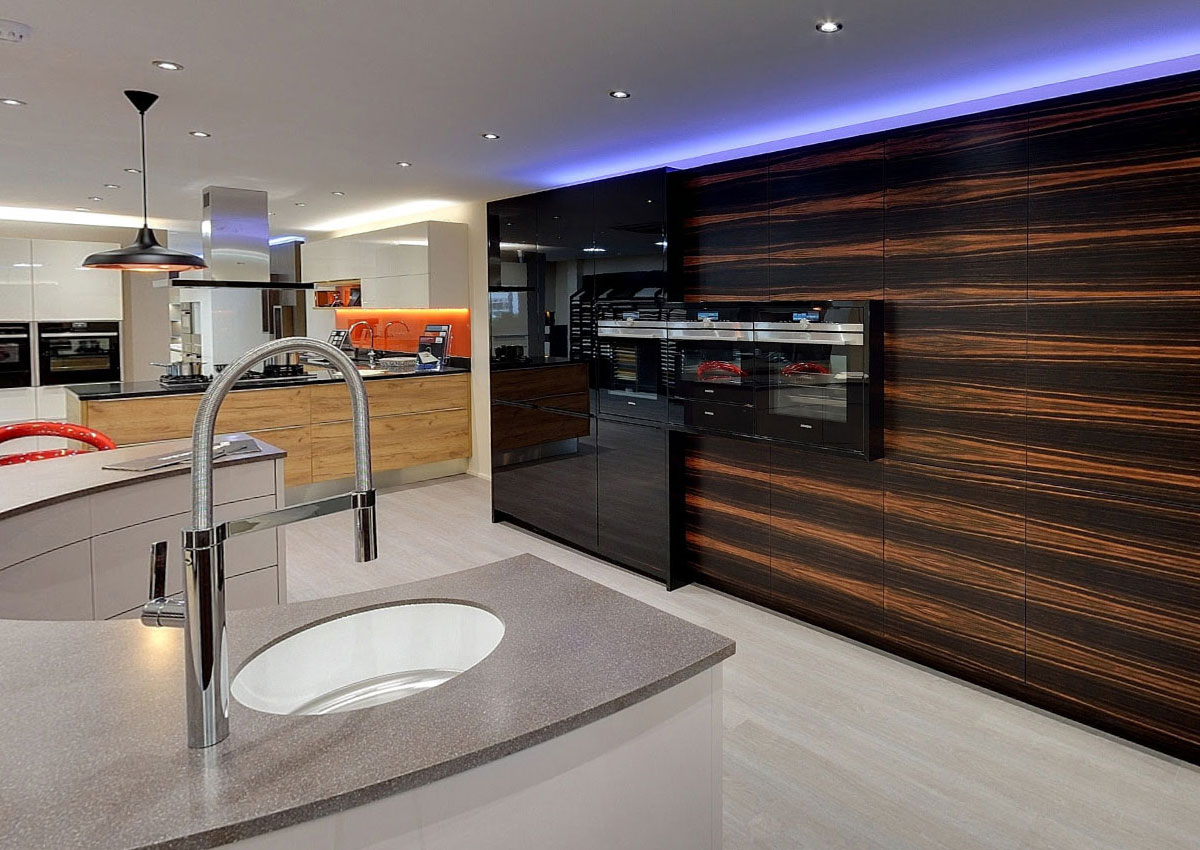kitchen showrooms in kent
