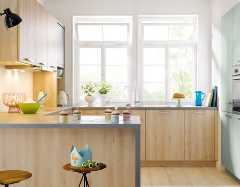 kitchens in maidstone