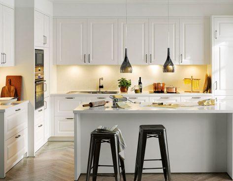 luxury kitchens maidstone