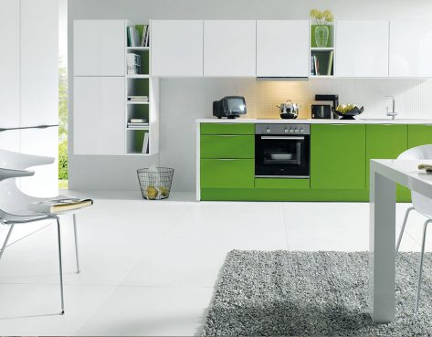 Bespoke Kitchens Essex