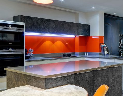 Kitchen Showroom Essex