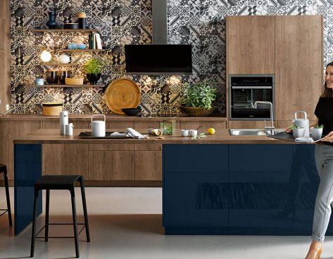 Luxury German Kitchens