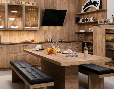 Kitchen Designers Sudbury