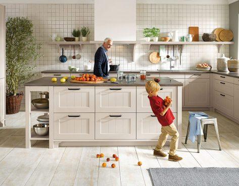 Kitchen Designs Bury St Edmunds