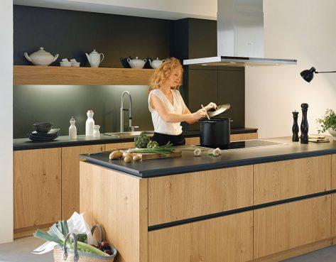 Kitchen Showroom Bury St Edmunds