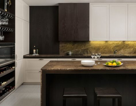 Kitchen Designs Ashford