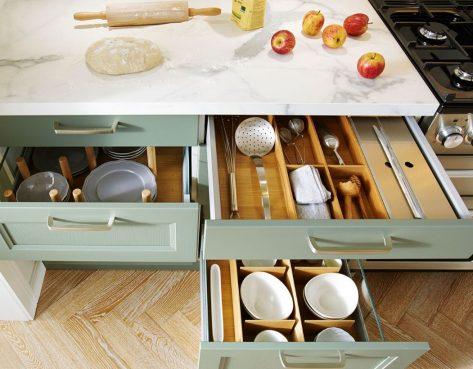 Kitchen Designs Chatham